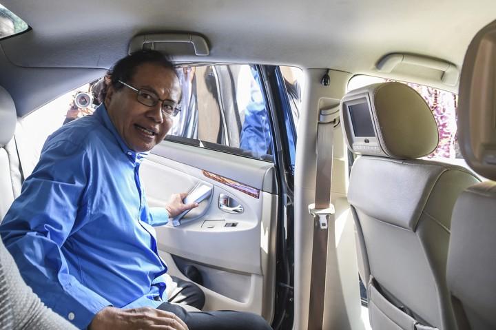 KPK Periksa Rizal Ramli Soal Kasus BLBI