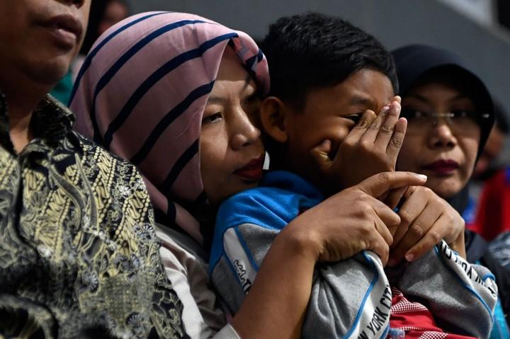 DPR Sahkan Amnesti untuk Baiq Nuril
