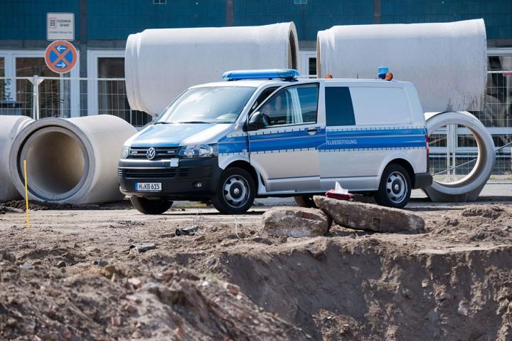 Bom Era PD II Ditemukan, 15 Ribu Penduduk Dievakuasi