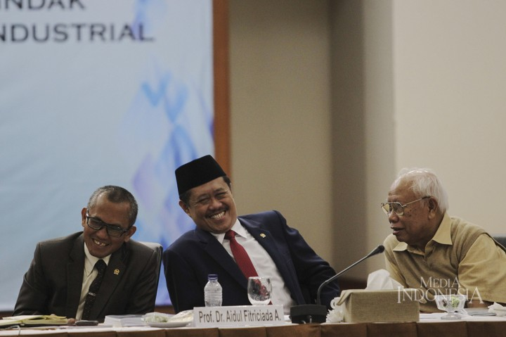 KY Mulai Seleksi Wawancara 13 Calon Hakim Agung Hari Ini