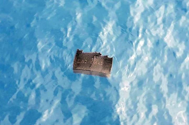 Puing-puing Diduga Pesawat Chile yang Hilang Ditemukan