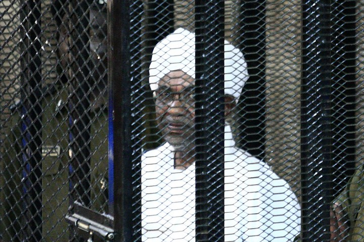 Eks Presiden Sudan Divonis 2 Tahun Penjara
