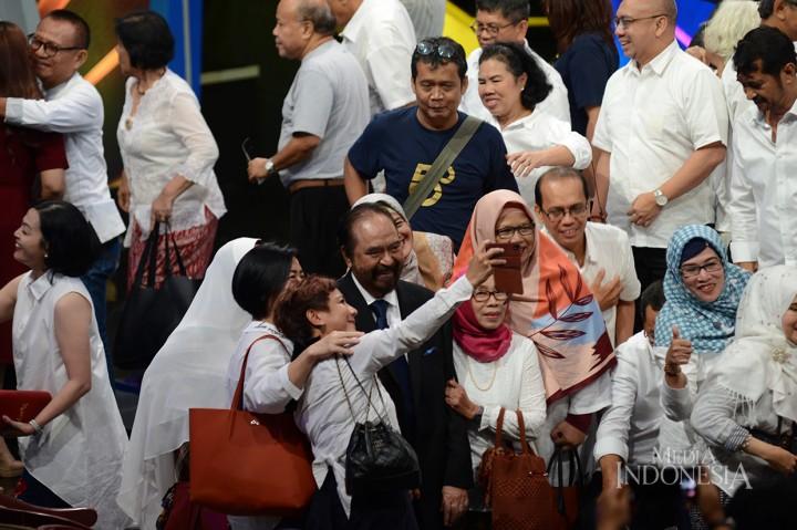 Perayaan HUT ke-50 Media Indonesia