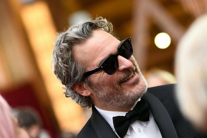 Joaquin Phoenix Jadi Aktor Terbaik Oscar 2020