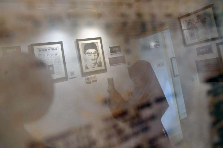 Kunjungi Museum WR Supratman di Surabaya