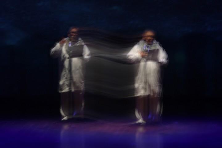LaluKau, Karya Terbaru Radhar Panca Dahana