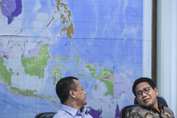 Jokowi Minta Andil Tol Laut Tekan Disparitas Harga Ditingkatkan