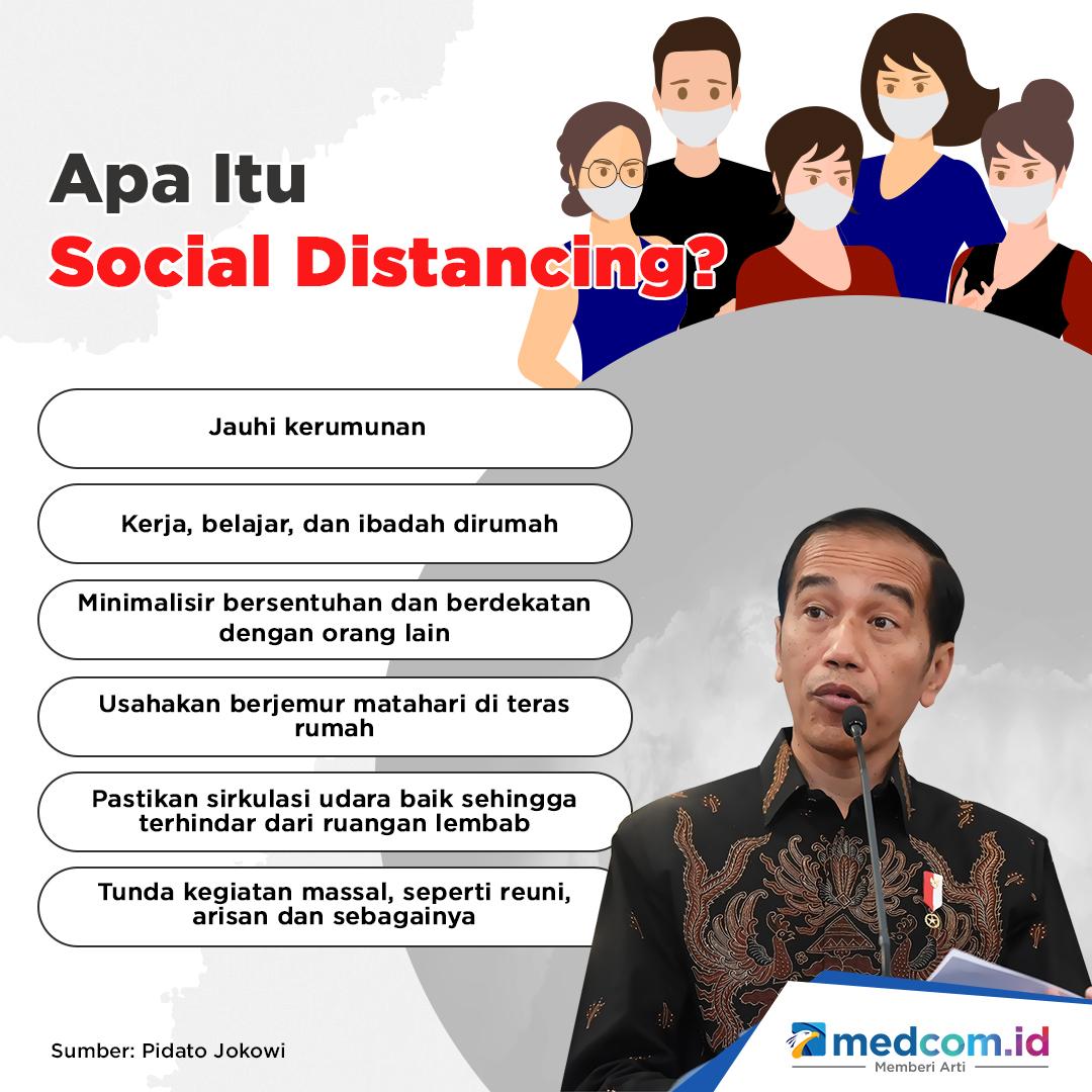 Jokowi Cek Kesiapan RS Darurat Korona Wisma Atlet