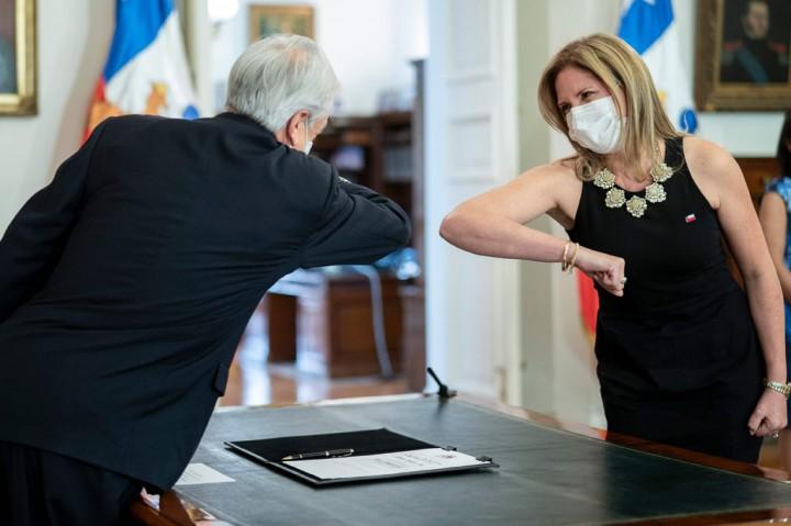 Presiden Chile Tunjuk Kerabat Pinochet Jadi Menteri