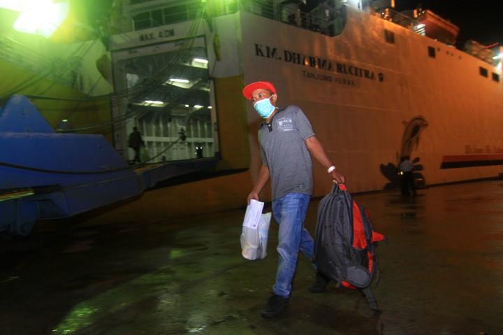 130 Pekerja Migran Indonesia Dideportasi dari Malaysia