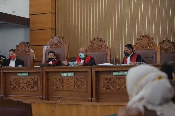 Sidang Djoko Tjandra Kembali Ditunda
