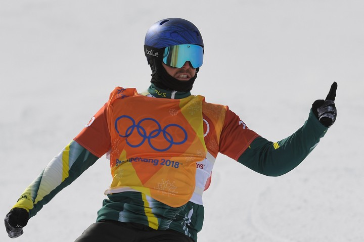 Juara Dunia Snowboard Chumpy Pullin Tewas Tenggelam
