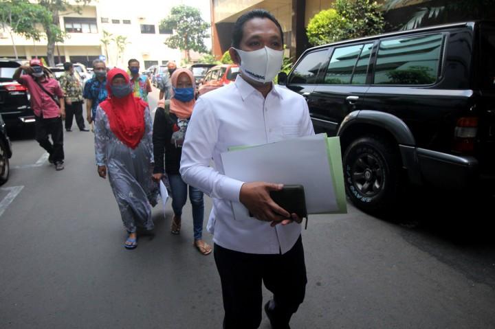 Polisi Periksa Bupati Lumajang Soal Laporan Pencemaran Nama Baik