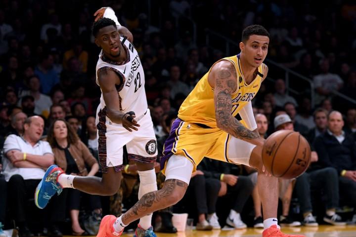 NBA Dimulai Lagi, Lakers Kalahkan Clippers