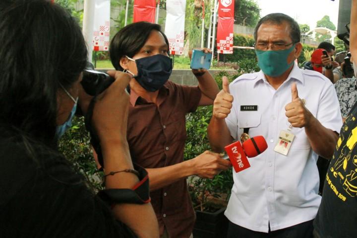 KPK Periksa Bupati Blora Soal Kasus PTDI