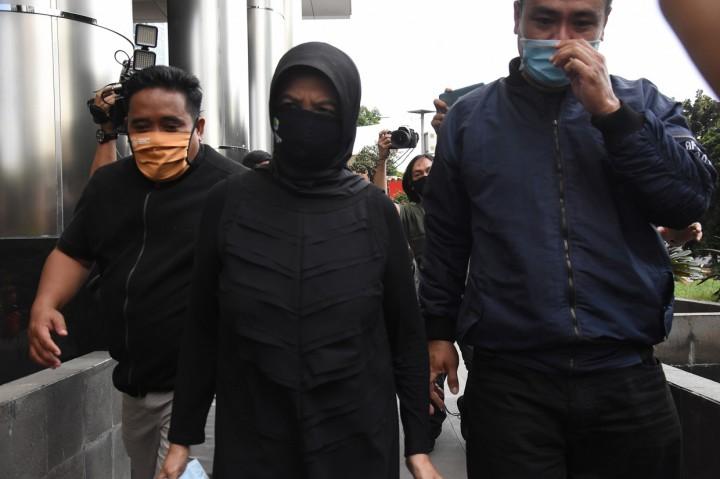 Kasus Suap Proyek PUPR, KPK Periksa Wali Kota Banjar