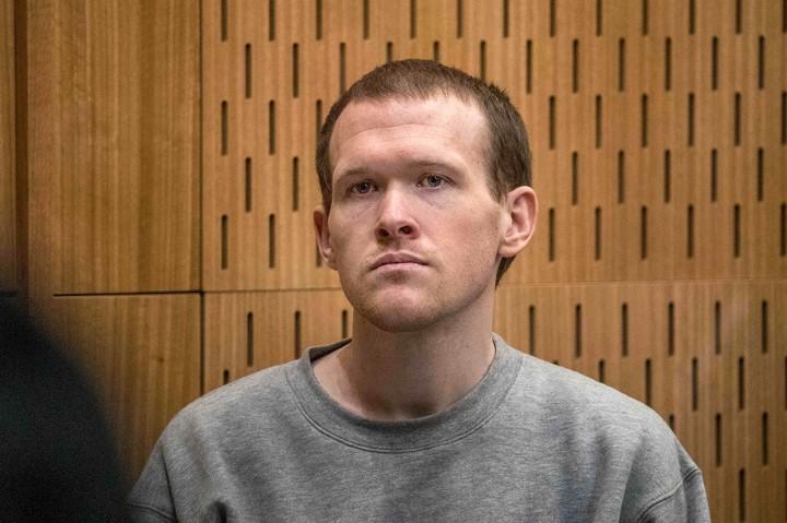 Brenton Tarrant Dijatuhi Hukuman Seumur Hidup