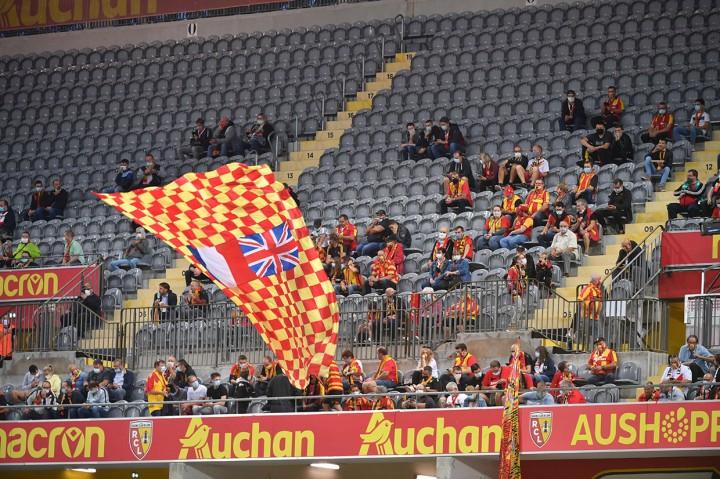 PSG Takluk dari Tim Promosi Lens