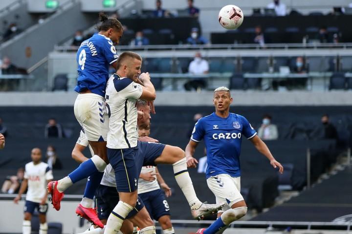 Everton Tekuk Tottenham Hotspur 1-0