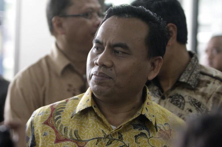 Positif Korona, Sekda DKI Jakarta Meninggal Dunia