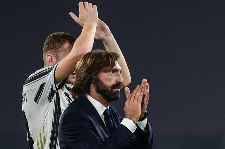Juventus Bungkam Sampdoria 3-0