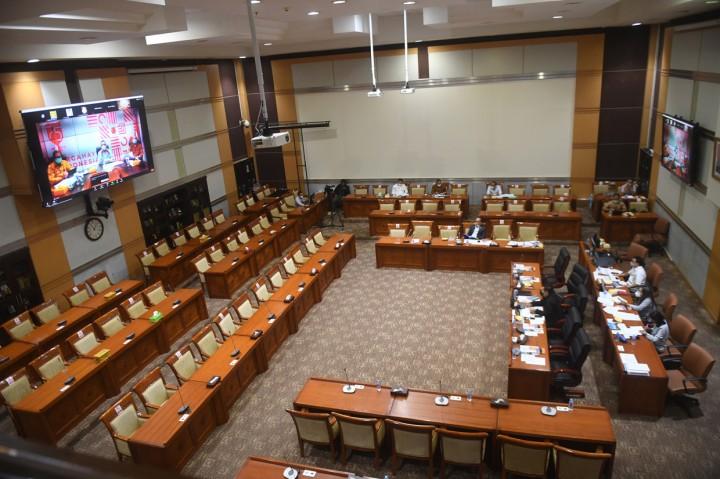 DPR Setujui Anggaran Rp3,2 T Realisasikan Lumbung Ikan Nasional