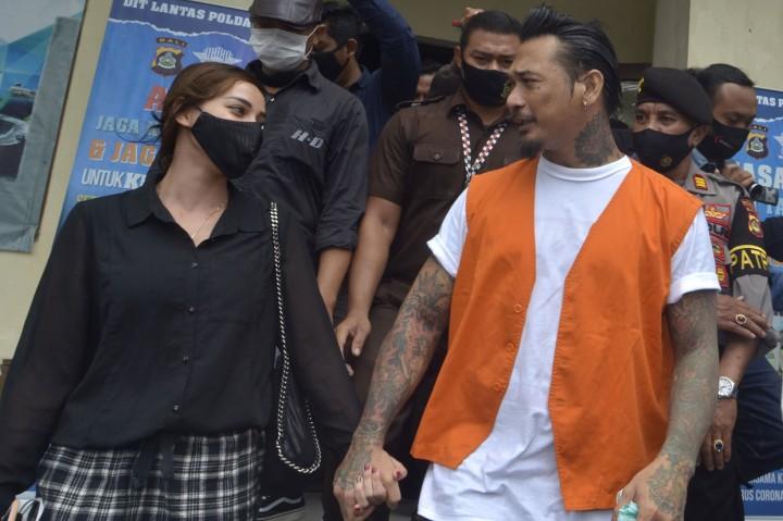 Sidang Dakwaan Jerinx SID Kembali Digelar Online