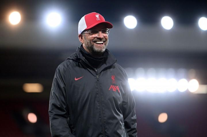 Liverpool Tekuk Arsenal 3-1