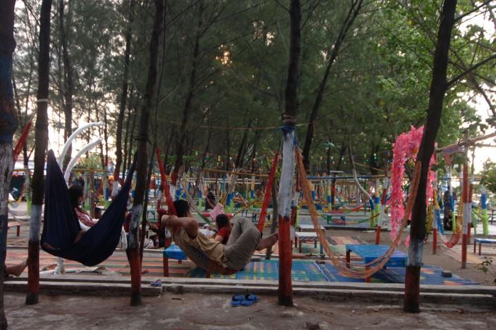 Pemkot Tegal Kembali Tutup Tempat Wisata Selama Oktober