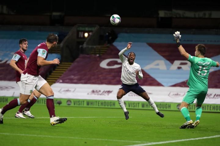 Manchester City Melaju ke Perempat final Piala Liga