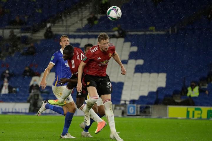 MU Lumat Brighton 3-0