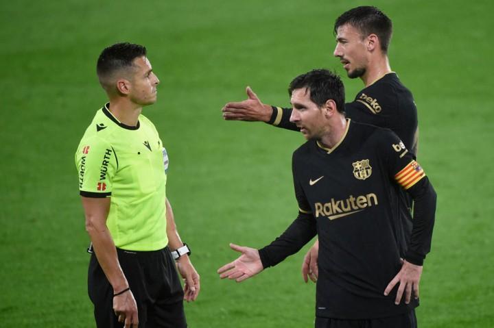 Barcelona Cukur Celta Vigo 3-0
