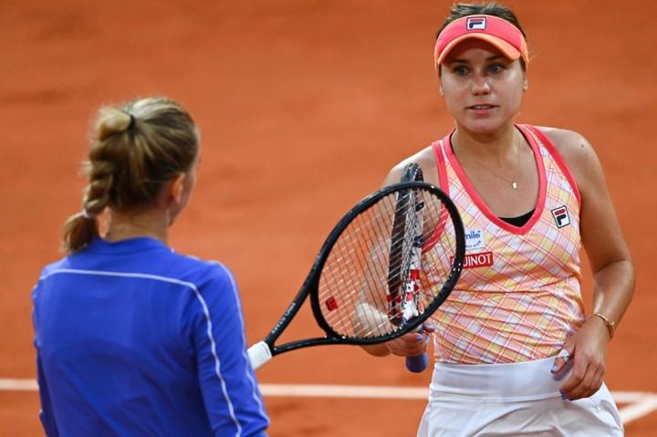 Kenin Jumpa Swiatek di Final French Open