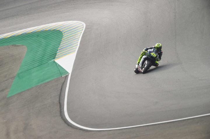 Danillo Petrucci Juara MotoGP Prancis 2020