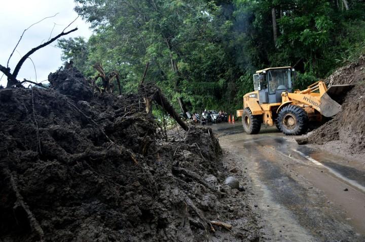 Enam Kecamatan di Garut Terendam Banjir