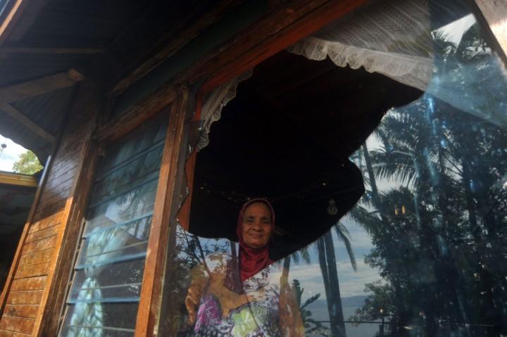 Soal Tapal Batas, Dua Nagari di Tanah Datar Bentrok