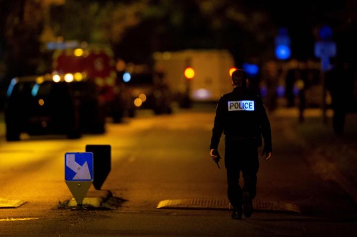 Guru di Prancis Dibunuh Usai Perlihatkan Kartun Nabi