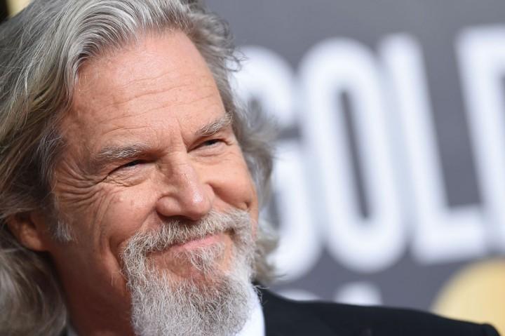 Aktor Jeff Bridges Didiagnosis Kanker Limfoma