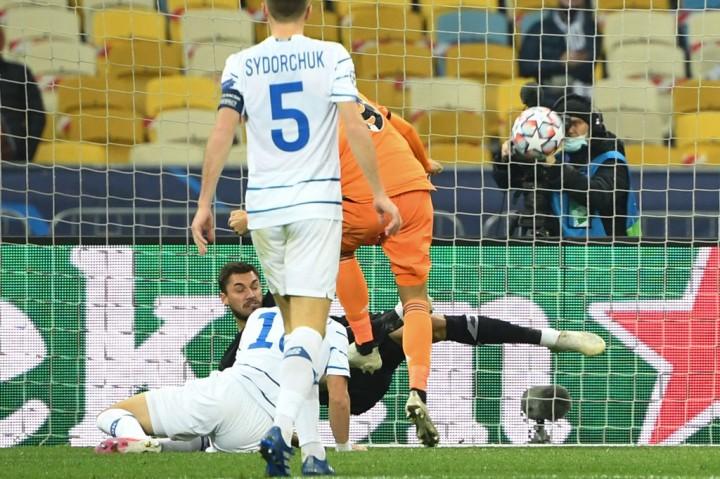 Dynamo Kiev vs Juventus: Brace Morata Bawa Si Nyonya Tua Raih 3