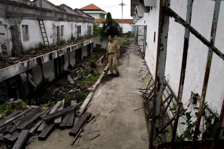 Inilah Empat Penjara Paling Menyeramkan di Indonesia