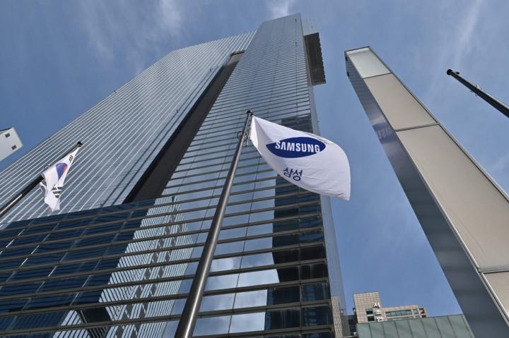 Bos Samsung Lee Kun-hee Meninggal di Usia 78 Tahun