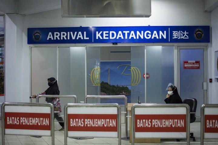 Akses Perjalanan Terbatas RI-Singapura Dibuka Kembali