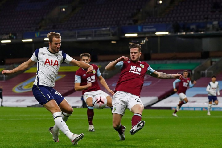 Burnley Vs Tottenham: The Lilywhites Menang 1-0 Lewat Gol Son
