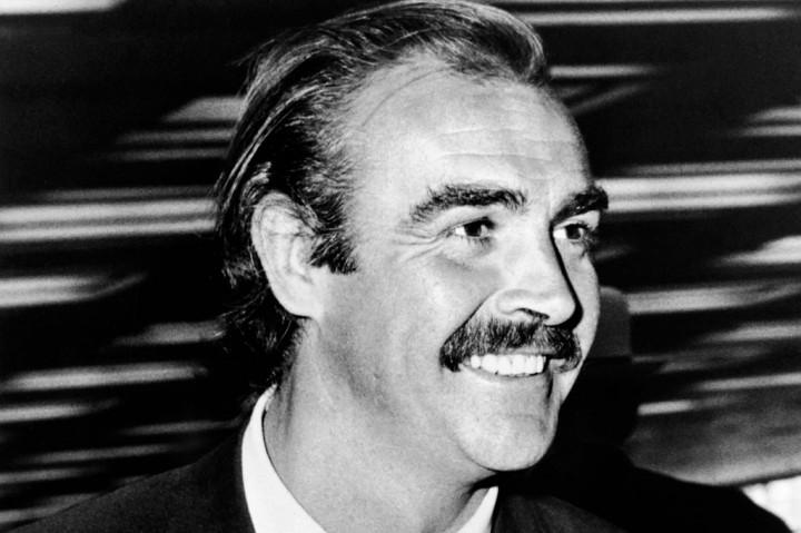 Aktor Legendaris Sean Connery Meninggal Dunia