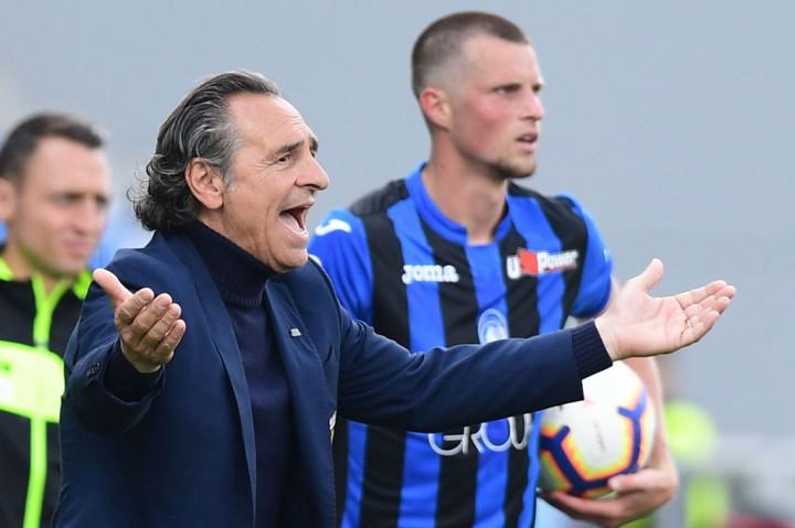 Populer Foto, Prandelli jadi Pelatih Fiorentina hingga
