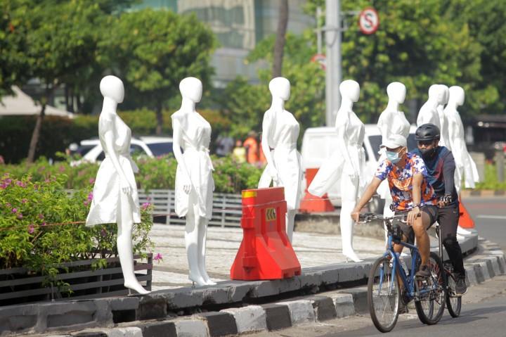Peringatan Hari Korban Kecelakaan Sedunia