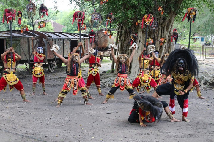 Event Wisata Budaya Pakudjembara Digelar Virtual