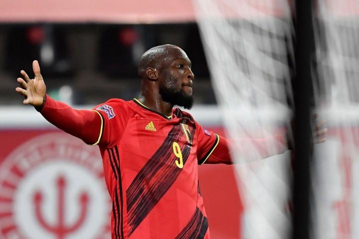 3 Foto Terpopuler: Belgia dan Italia ke Semifinal UEFA Nations