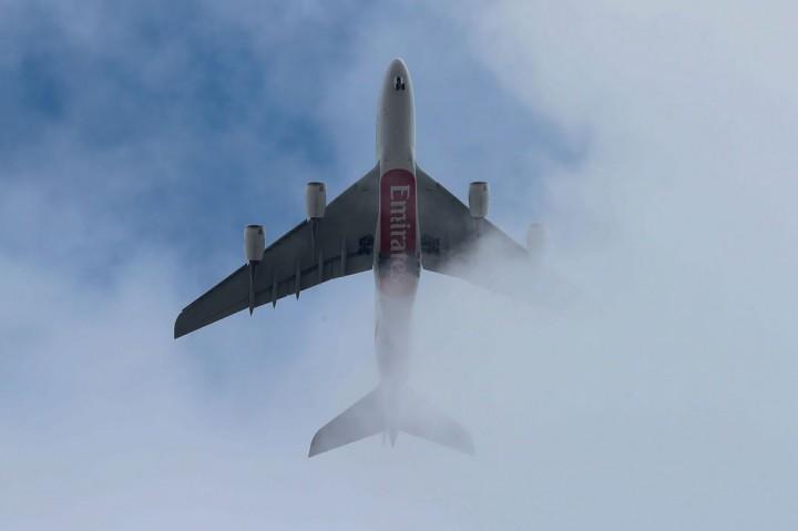 Emirates Dinobatkan sebagai Maskapai Teraman Tanggapi Covid-19