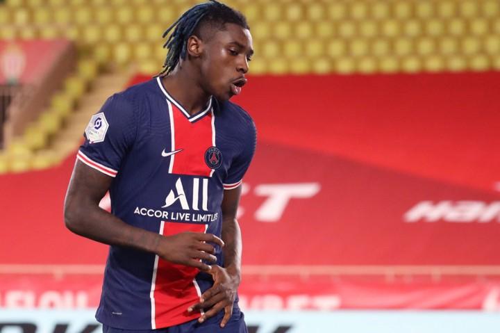 Liga Prancis: PSG Tersungkur di Markas Monaco